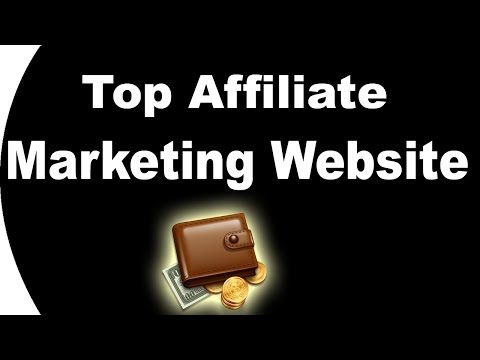 Top Affiliate Marketing Websites | Trusted Source.