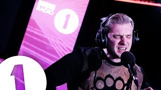 Plan B Feel It Still Portugal The Man Cover In The Live Lounge
