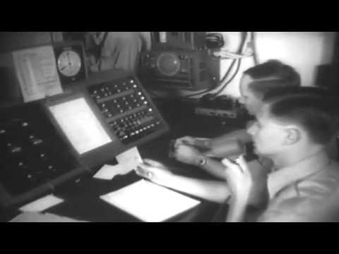 USS Panamint (AGC-13) Operations Crossroads, Atom Bomb Test, Bikini Atoll, 07/1946 (full)