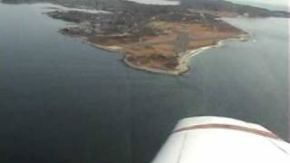 Fisher Island Arrival.wmv