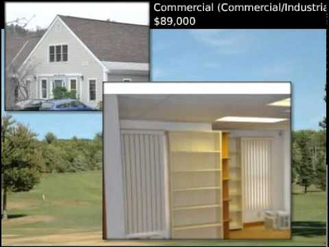 $89,000 Commercial (Commercial/Industrial), Gilford, NH