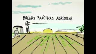 Aplicación de productos para la protección de cultivos