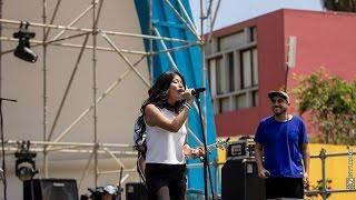 Wendy Sulca -La Magia Del Amor | Live Performance -Festival @Una Sola Fuerza