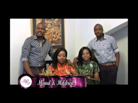 I Do ( Zimbabwe's Wedding Reality Tv Show )