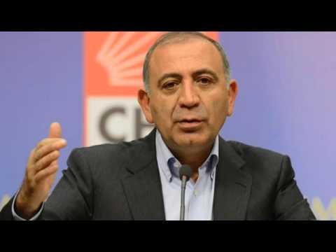 CHP Genel Sekreteri Tekin: İstanbul'un havası zehir saçıyor