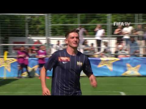 Grasshopper Club v. FC Zürich, Match Highlights