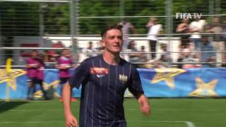 Grasshopper Club v. FC Zürich, Match Highlights