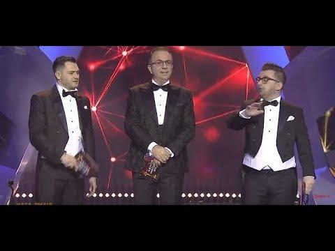 Lali Eri 'live' në Paskuqan! Batutat e Kallakut dhe Isait me Metën dhe Veliajn