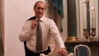 ШОК!!! ПУТИН КОТОРОГО ВЫ ЕЩЕ НИКОГДА НЕ ВИДЕЛИ!!! СКАНДАЛЬНОЕ ИНТЕРВЬЮ В 1999