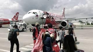 Video Manila Domestic Passenger Terminal, AirAsia & Puerto Princesa download MP3, 3GP, MP4, WEBM, AVI, FLV Juni 2018