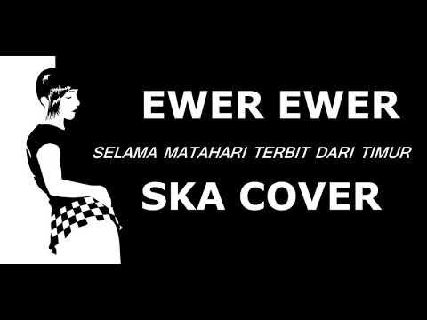 EWER EWER SKA COVER