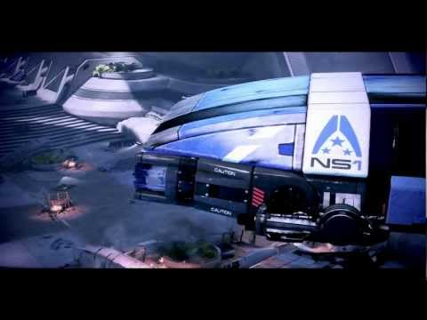 Mass Effect 3 GMV - A Fight To The End
