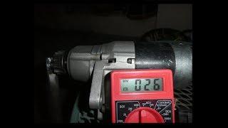 faa22673603 Cómo producir electricidad alto amperaje con una marcha starte fácil