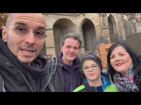 Mark Benecke 🌲 Kinderhospiz im Wald & seltene genetische Erkrankungen