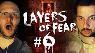 Layers of Fear #6 - Gesicht des Grauens