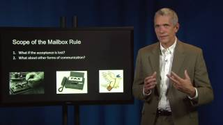 Contract Law 29 II Adams v Indsell thumbnail