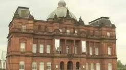Glasgow - a tour of the city's east end