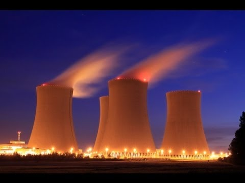 History Documentary BBC - How it Works Nuclear Reactor - Rare Documentary