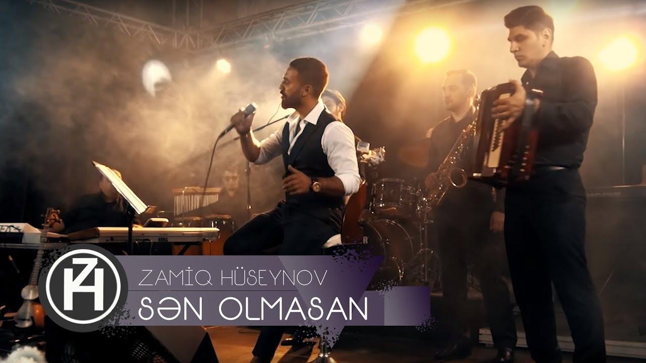 Canozan - Sen Olmasan (Official Audio)