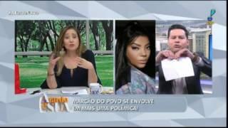 A Tarde é Sua com Sonia Abrão ao vivo