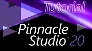 Download lagu Pinnacle Studio 20 and 20.5 - Full Tutorial for Beginners [+General Overview]*