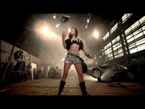 INNA - Club Rocker | Official Music Video