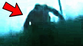 5 Scary Bigfoot Sightings Caught On Camera!