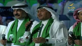 محمد عبده - سيوف العز ( ربنا واحد ) - اليوم الوطني 87
