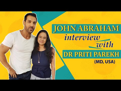Dr. Priti Parekh