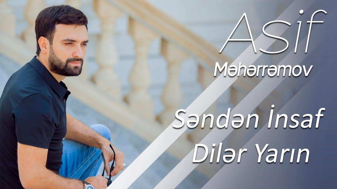 Asif Meherremov - Senden İnsaf Diler Yarın ( Cover )