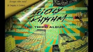 RHYTHM MASTERS - Spanish Ritual [conga vibe mix].