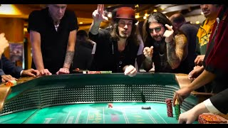 The Winery Dogs - Hot Streak (Official Video)
