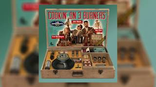 Cookin' On 3 Burners Force Of Nature Feat. Fallon Williams