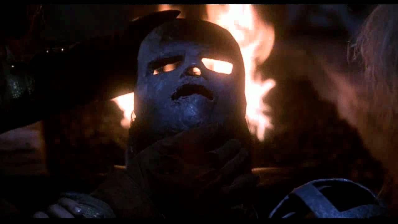 the man in the iron mask plot summary