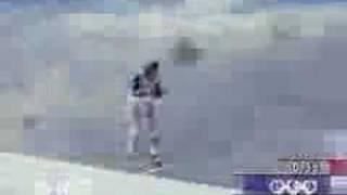 Nagano 1998, Downhill, Katja Seizinger