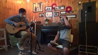Phố đêm - Đức Hiền [Đêm nhạc T3 hàng tuần - Xương Rồng Coffee & Acoustic]