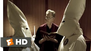 White Knight (2011) - My Life as a Klansman Scene (1/10) | Movieclips