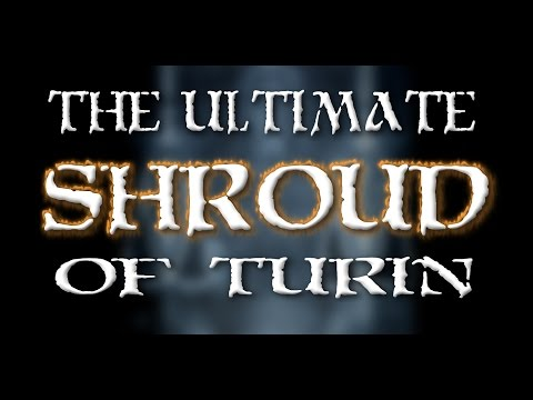 Shroud of Turin Ultimate Video