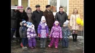 Новый детский сад в Богородском районе(, 2015-01-12T15:09:59.000Z)