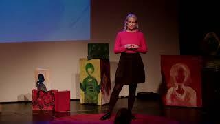 My secret CEO super power | Celia Francis | TEDxLadbrokeGrove