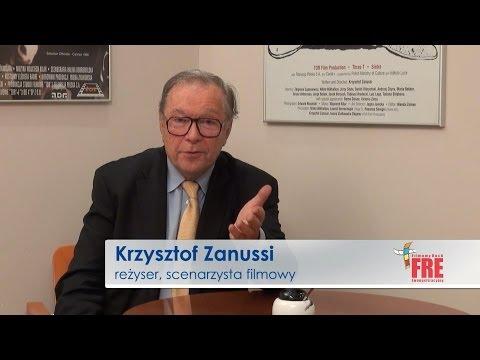 """Wywiad: Krzysztof Zanussi - """"Z dalekiego kraju"""""""