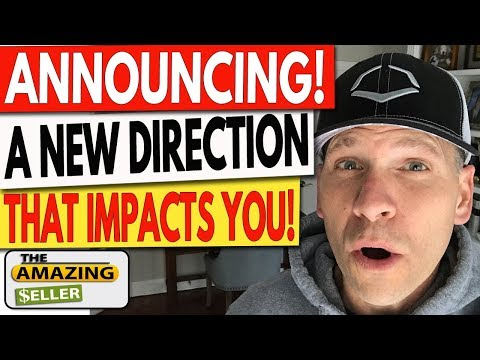 NEW Direction That Impacts You and Why I'm Changing Things! (Important TAS Announcement) TAS 506
