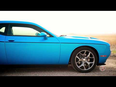 2016 Dodge Challenger | 5 Reasons to Buy | Autotrader