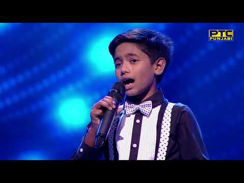 Semifinal Round 02   Feroz Khan   Vineet Khan   Voice of Punjab Chhota Champ 4   Full Episode