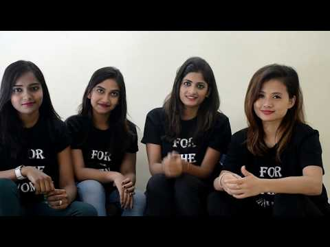 FOR THE WOMEN - A short film by Aakash Sree