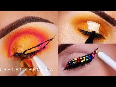 Eyeshadow Goals Compilation | Beauty Studio