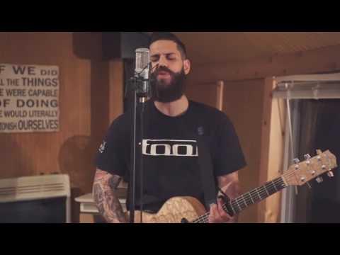 The Circus Act- I Hope (Feat. Mat Kerekes) LIVE SESSION
