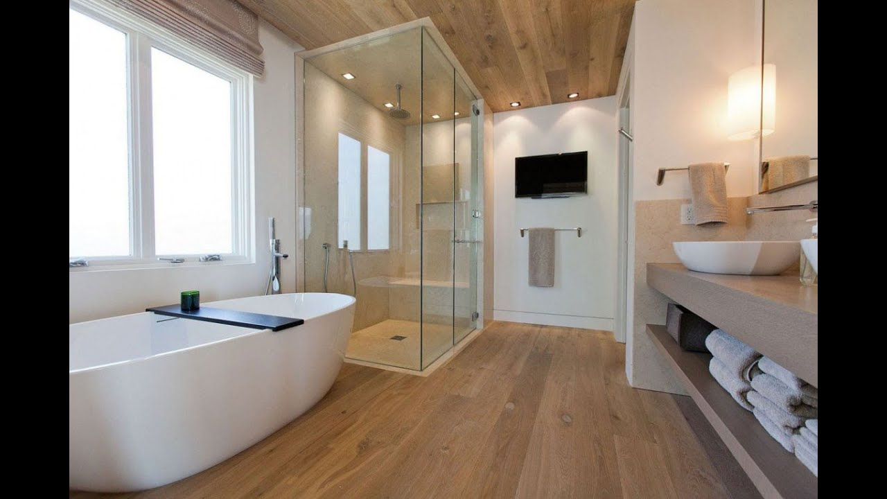 10 Best Bathroom Design Ideas Luxury