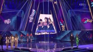 Video [1080P] 141214  Opening @ Korea-China Music Festival download MP3, 3GP, MP4, WEBM, AVI, FLV Oktober 2017