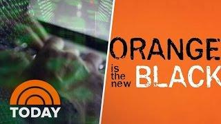 Hackers Leak 'Orange Is The New Black,' Threaten Other Studios | TODAY
